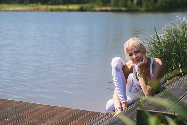Ako zmeniť svoj život po40-ke hovorí Nina Menkynová