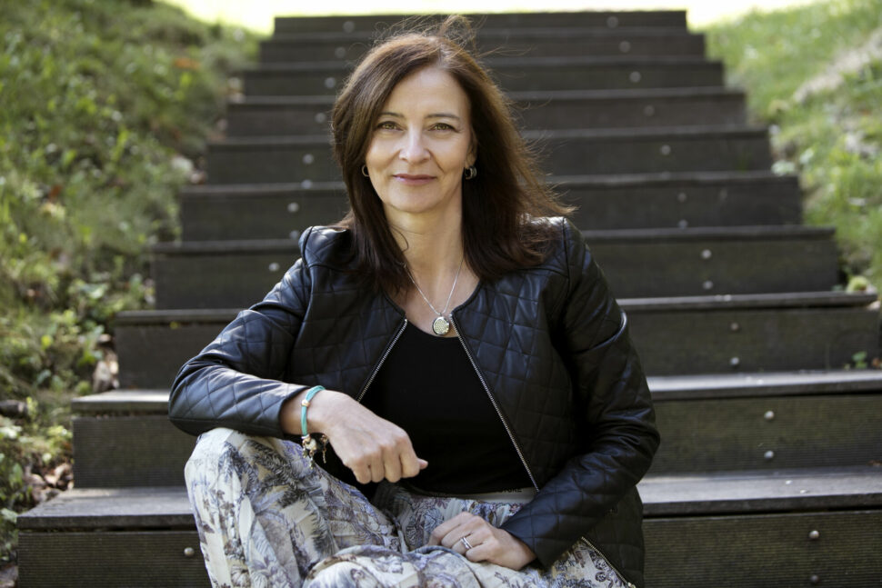 Dagmar Keryova - kočing v období transformácie